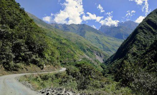 La ingeniería BAC gana la licitación para mejorar la 'carretera de la muerte' de Bolivia