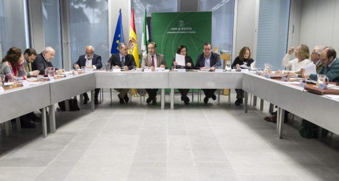 Reforma del reglamento de vivienda protegida de Andalucía