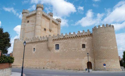Apruebado el proyecto de restauración del castillo de Fuensaldaña