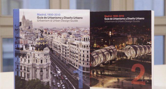 Guía de Urbanismo y Diseño Urbano, la evolución urbana de Madrid