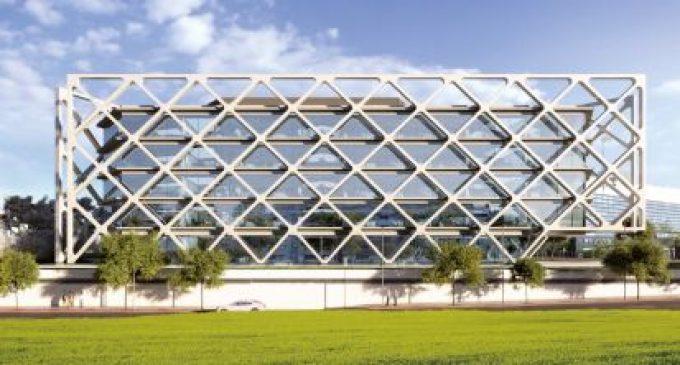 Se inicia la construcción de Oxxeo en Madrid
