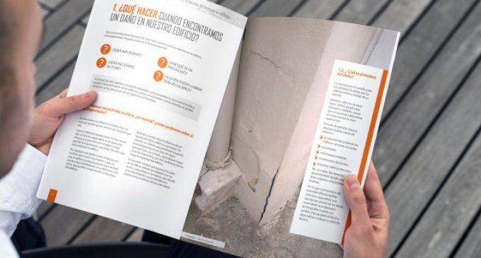Guía de recomendaciones sobre reparación y protección del hormigón en edificios
