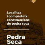 Una app para inventariar las construcciones de piedra seca de Cataluña