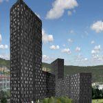 El edificio residencial passivhaus más alto del mundo se construye en Bilbao