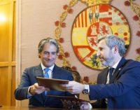 España y Argentina colaborarán en desarrollo urbano, gestión de ciudades, infraestructuras y transporte