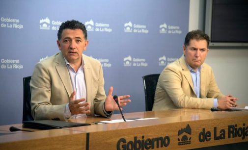 La Rioja de nuevo financiará la formación de Arquitectos y Aparejadores
