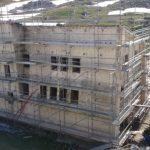 Aragón firma un acuerdo para la prevención de riesgos laborales en la construcción