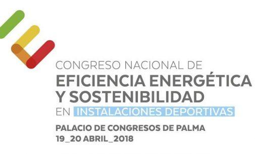 I Congreso Nacional de Eficiencia Energética y Sostenibilidad en Instalaciones Deportivas
