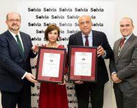 Solvia consigue la certificación AENOR de Compliance Penal UNE 19601