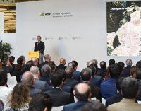 Presentación del Plan Inmobiliario del Aeropuerto Adolfo Suárez Madrid-Barajas con una inversión de casi 3.000 M€
