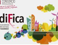 ediFica, la feria de los edificios de consumo casi nulo, pasivos y saludable
