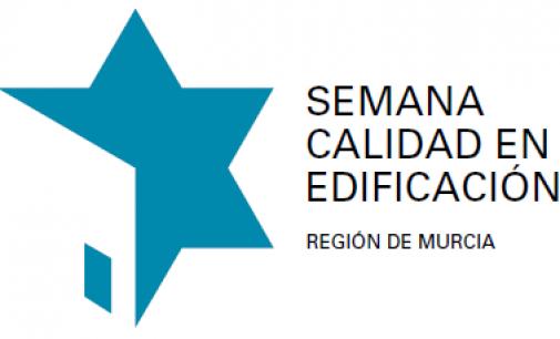 II Semana de Calidad en Edificación de la Región de Murcia