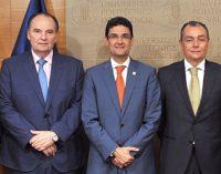 La UPV planificará la ampliación norte del Puerto de Valencia