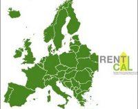 RentalCal para calcular la eficiencia energética de inmuebles