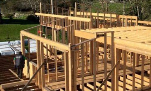 1º Fórum de Construcción con Madera (FMC 2019)