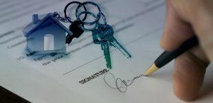 Bajada de la compraventa de vivienda en marzo
