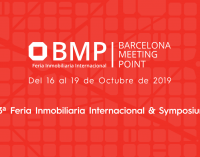 Barcelona Meeting Point 2019
