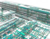 El IVE  actualizará el Catálogo de elementos constructivos para adaptarlo a BIM (Building Information Modeling)