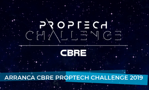 CBRE Proptech Challenge 2019