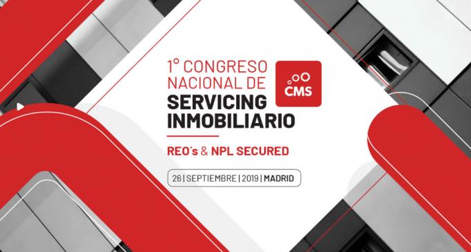 1º Congreso Nacional de Servicing Inmobiliario