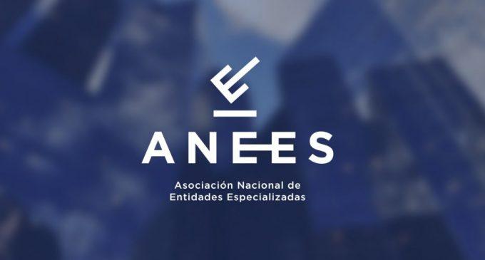 La Asociación Nacional de Entidades Especializadas (ANEES) inicia su andadura