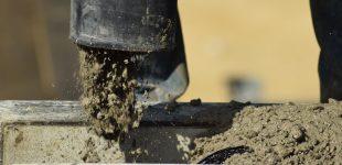 De nuevo descenso la producción de hormigón en el tercer trimestre de 2020