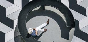 Descenso de las obras visadas con prefabricados de hormigón según Andece