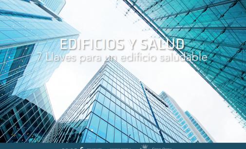 """Guía """"Salud y Edificios: 7 Llaves para un edificio saludable"""""""