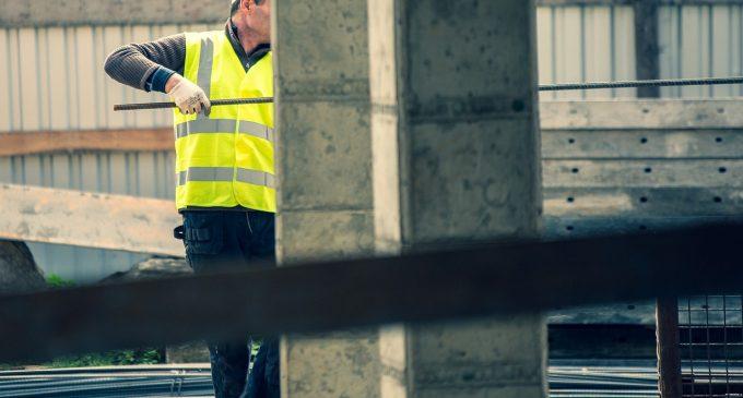 Los Arquitectos registran una caída del 21,9% de la superficie visada durante 2020