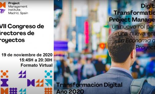 PMI Madrid Spain Chapter celebra su XVII Congreso Directores de Proyectos