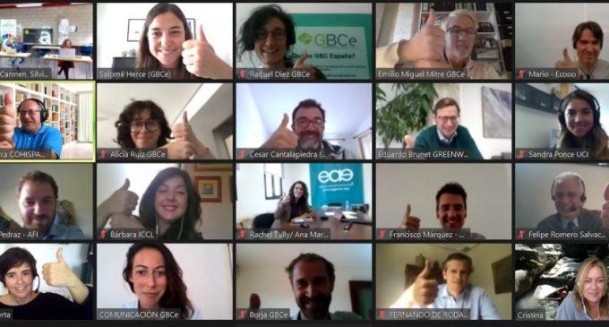 AÚNA, el foro español que impulsará la edificación sostenible