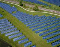 Colliers conecta el sector inmobiliario con las energías renovables