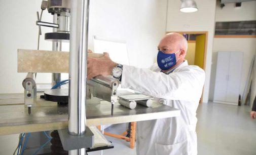Nuevo hormigón sin cemento para reducir la huella de carbono
