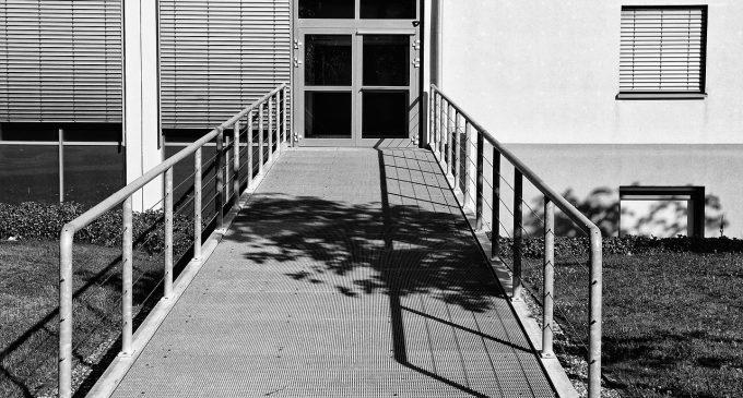 Primera norma europea sobre accesibilidad del entorno construido
