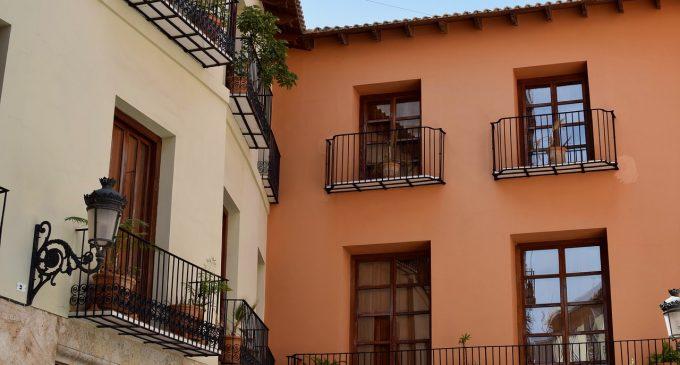 Valencia reformará viviendas vacías para alquiler asequible