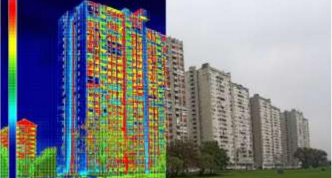 Una calculadora energética para conocer el ahorro de una vivienda más eficiente