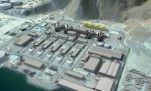 ACCIONA entra en Emiratos Árabes con un proyecto de desalación de más de 200 millones de dólares
