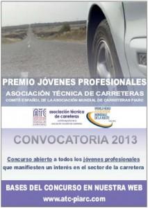 ATC convoca el II Premio Jóvenes Profesionales