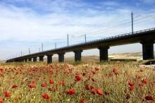 Sostenibilidad ambiental en líneas de alta velocidad