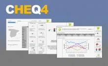 CHEQ4 herramienta informática para validar instalaciones solares térmicas