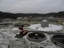 Cadagua remodelará una planta de tratamiento de aguas residuales en Polonia