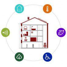 Calidad en tu vivienda, la web para elegir con criterios de calidad