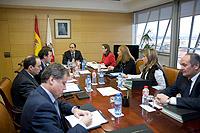 Cantabria aprueba el proyecto de Ley para dar una solución a los afectados por los derribos permitiendo la autorización provisional de sus viviendas