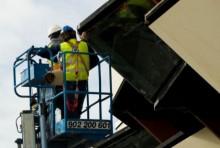 Certificado de competencias para los desempleados de la construcción