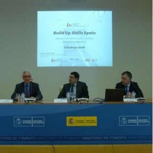 Conclusiones del proyecto europeo Build Up Skills Spain, Construye 2020