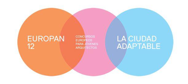 Concurso EUROPAN 12. La ciudad adaptable