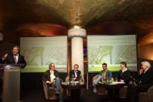 El III Gran Debate de la Arquitectura del Mañana Schüco se anticipa con alternativas a las demandas de la arquitectura del presente y del futuro