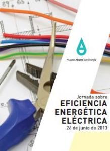 Jornada sobre Eficiencia Energética Eléctrica
