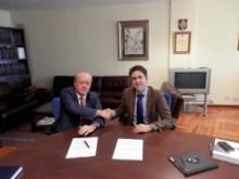 El COGITI y Wolters Kluwer firman un convenio de colaboración para el desarrollo de una herramienta web en el marco de las Inspecciones Técnicas de Edificios