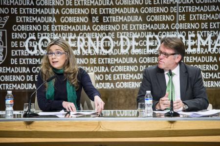 El Gobierno de Extremadura destinará más de 57 millones de euros al Plan de Rehabilitación y Vivienda 2013 2016